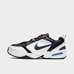 Men's Nike Air Monarch IV Training Shoes (Wide Width 4E)