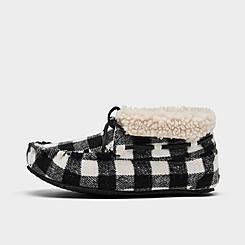 Women's Minnetonka Jackie Moccasin Slippers