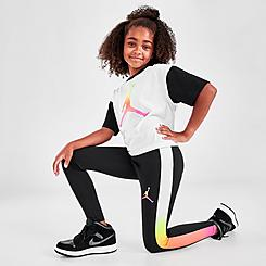 Girls' Jordan Air Rise Leggings