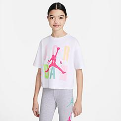 Girls' Little Kids' Jordan Sweets & Treats T-Shirt