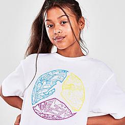 Girls' Jordan KSA Jumpman T-Shirt