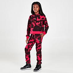 Girls' Jordan Essentials Jogger Pants