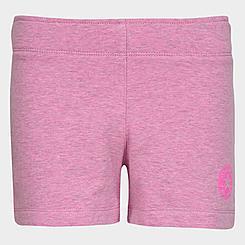 Girls' Converse Overdyed Chuck Patch Shorts