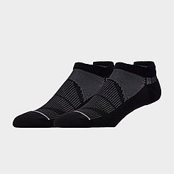 Men's adidas Badge of Sport 2-Pack No-Show Tab Socks