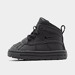 Kids' Toddler Nike Woodside 2 High ACG Boots