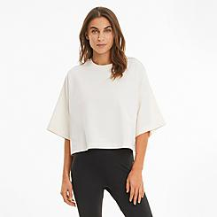Women's Puma Infuse Loose Fit T-Shirt