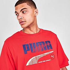 Men's Puma Decor8 Graphic T-Shirt