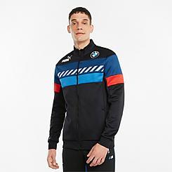 Men's Puma x BMW Motorsport SDS Track Jacket