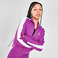 Women's Puma Iconic T7 Track Jacket