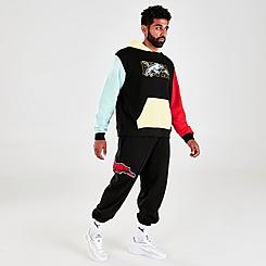 Men's Puma Franchise Jogger Pants