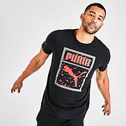 Men's Puma Airplane Mode T-Shirt