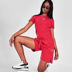 Women's Puma PBae Shorts