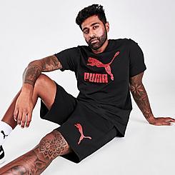 Men's Puma Magma Short