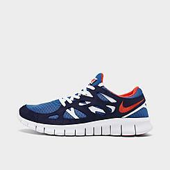 Men's Nike Free Run 2 Running Shoes