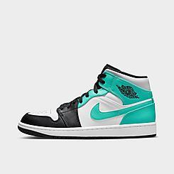 Air Jordan 1 Mid Casual Shoes