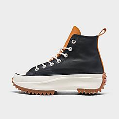 Women's Converse Run Star Hike Leather Platform Sneaker Boots