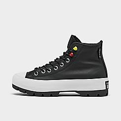 Women's Converse Chuck Taylor All Star Lugged Sneaker Boots