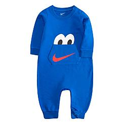 Boys' Infant Nike Playful Pocket Coveralls