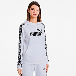 Women's Puma Amplified Hoodie