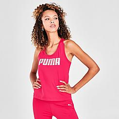 Women's Puma RTG Fitted Tank