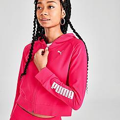 Women's Puma RTG Full-Zip Hoodie