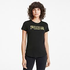 Women's Puma Summer T-Shirt