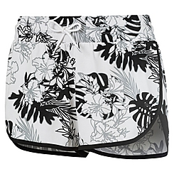 Women's Puma Summer Allover Print Shorts