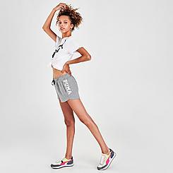 Women's Puma Stay Bold Shorts