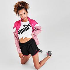 Women's Puma Sprint Woven Shorts
