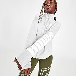Women's Puma Transitional Jacket