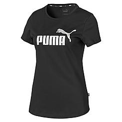 Women's Puma Essential+ Metallic T-Shirt