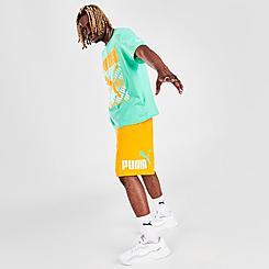 Men's Puma Minty Shorts