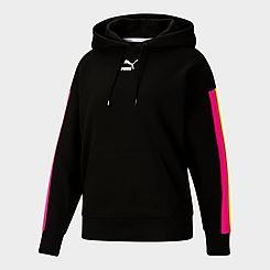 Women's Puma CLSX Hoodie