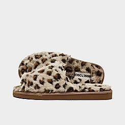 Women's Minnetonka Lolo Slide Sandals