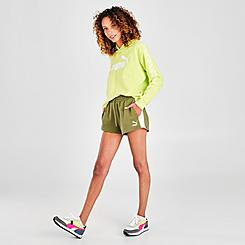 Women's Puma Classics T7 Shorts