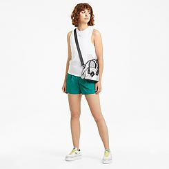 Women's Puma Evide Shorts