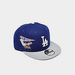 New Era Los Angeles Dodgers MLB City Series 9FIFTY Snapback Hat