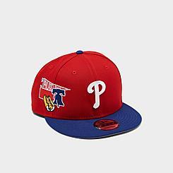 New Era Philadelphia Phillies MLB City Series 9FIFTY Snapback Hat