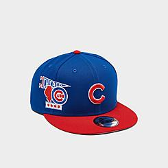 New Era Chicago Cubs MLB City Series 9FIFTY Snapback Hat