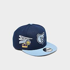 New Era Memphis Grizzlies NBA City Series 9FIFTY Snapback Hat