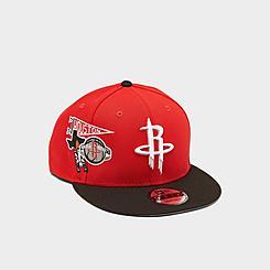 New Era Houston Rockets NBA City Series 9FIFTY Snapback Hat