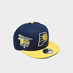 New Era Indiana Pacers NBA City Series 9FIFTY Snapback Hat