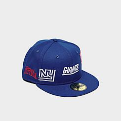 New Era Just Don New York Giants NFL 59Fifty Fitted Hat