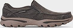 Men's Skechers Relaxed Fit: Creston - Moseco Slip-On Casual Shoes