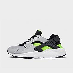 Big Kids' Nike Huarache Run Casual Shoes