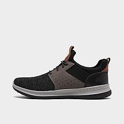 Men's Skechers Delson - Camben Casual Walking Shoes