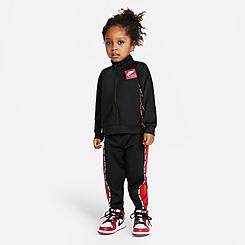 Boys' Infant Jordan Jumpman Tricot Tracksuit