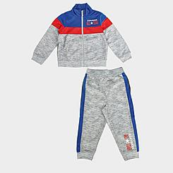 Boys' Infant Converse All Star Tricot Tracksuit