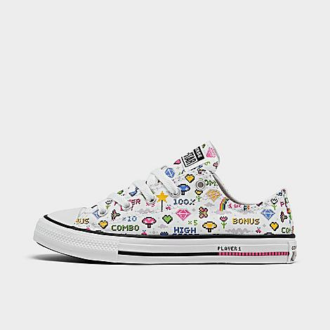 Converse CONVERSE LITTLE KIDS' GAMER CHUCK TAYLOR ALL STAR CASUAL SHOES