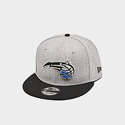 New Era Orlando Magic 2Tone Heathered NBA 9Fifty Snapback Hat